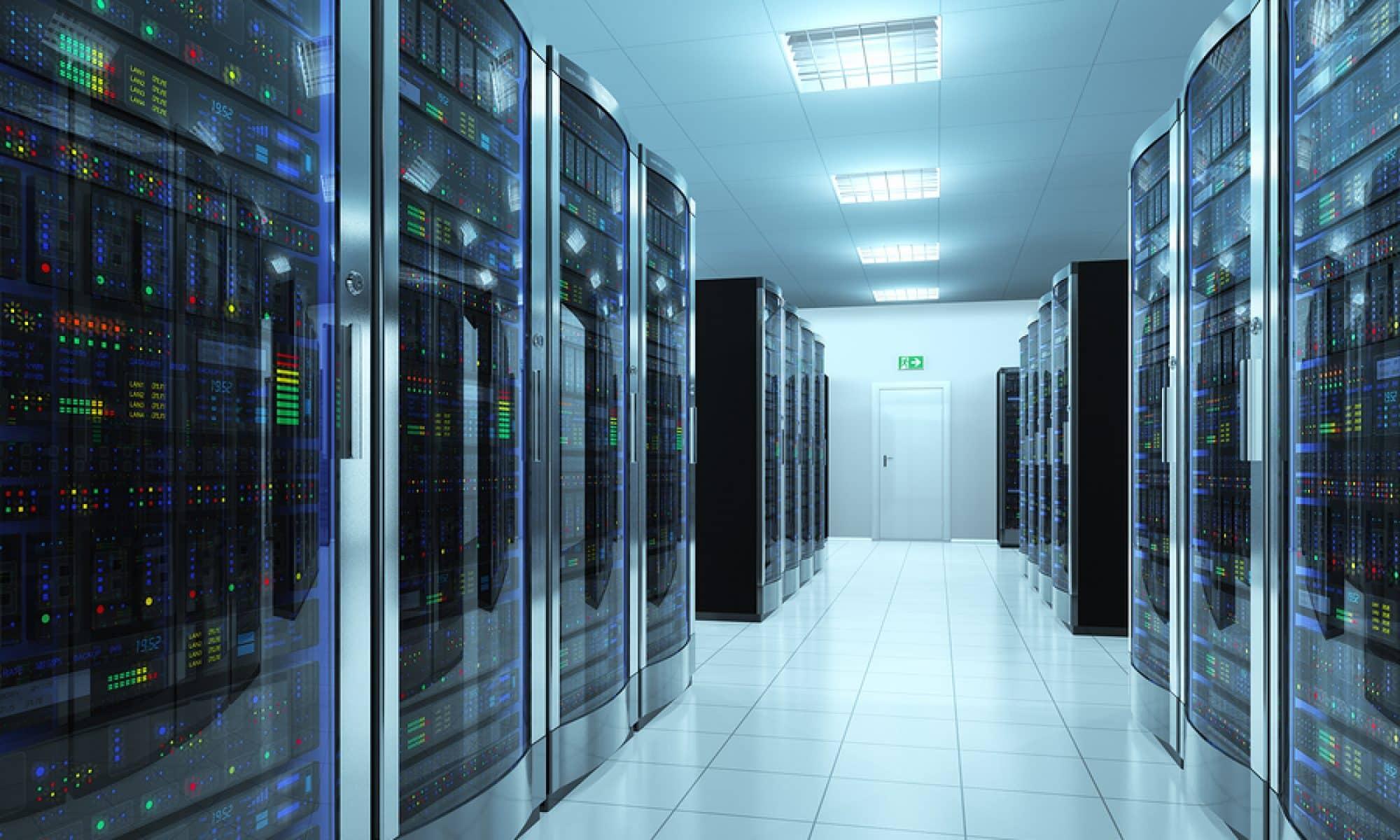 Remote Backup Services