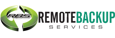 Remote Backup Services Logo